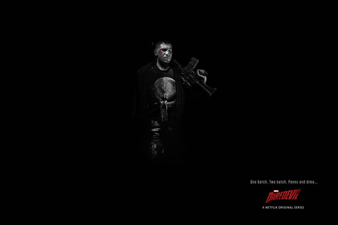 Punisher Wallpaper by rhombass on DeviantArt