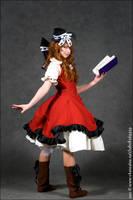 Henrietta Grimm2 by Vesta777