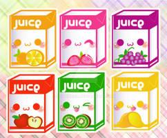 Cute Juice