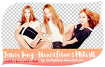 Jessica PNG Pack for BLANC / ECLARE