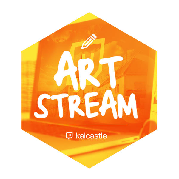 Art Streams by kaicastle
