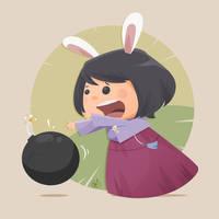 Bunny Eunbi