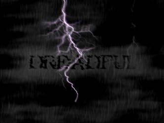 Dreadful Rain by quakshot