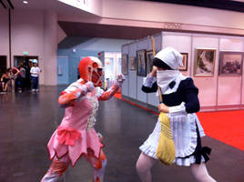 Japan Expo USA 2013 by CasuallyDisregarding