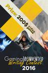 Contest Flyer