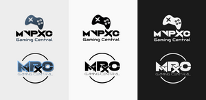 Gaming Logo Concepts (SOLD)