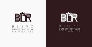 Detective Logo Concept