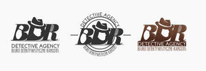 Detective BDR Revamp Logo