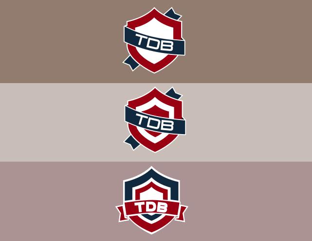 Simple Shield Logo