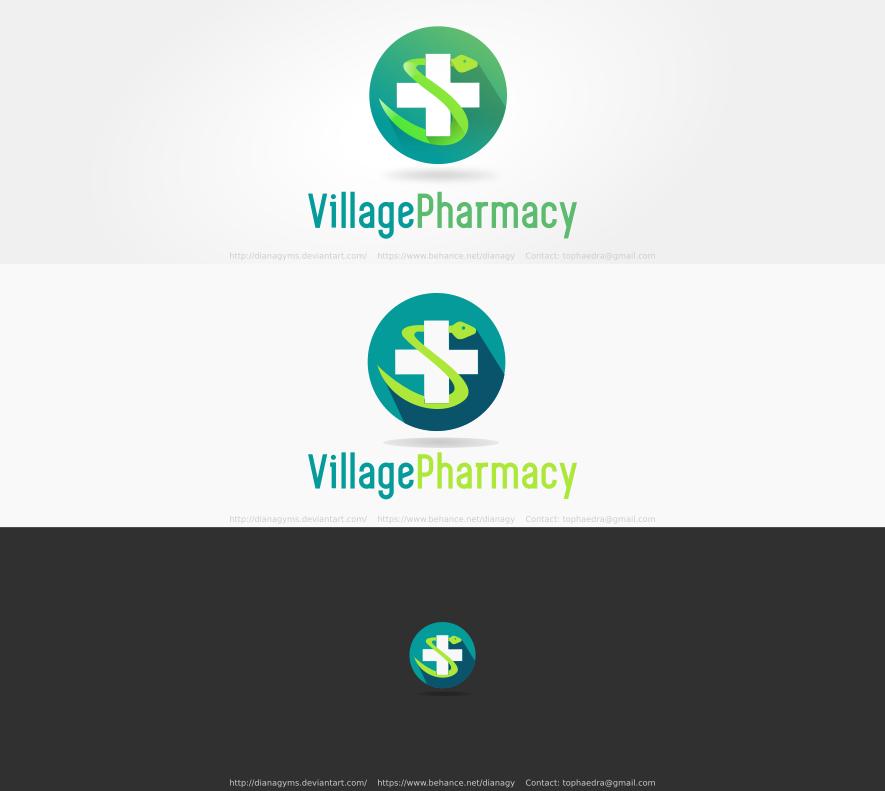 VillagePharmacy Logo