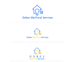Dobes Electrical Services Logo