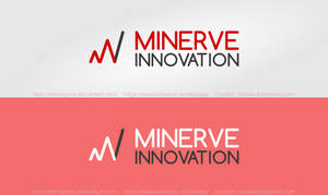 Minerve Innovation Logo