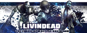 LivinDead Mini Banner Request