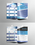 Brochure Page Styling Concepts