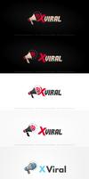 XViral Logo