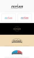 FXParis Logo