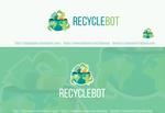 Recyclebot Logo