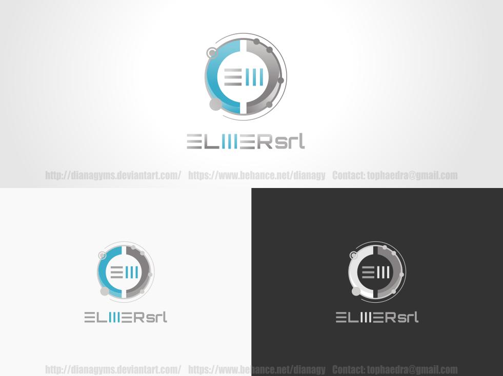 Elmesrl Logo