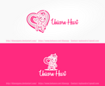 Unicorn Heart Logo (For sale)