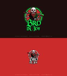 Skeleton Logo by DianaGyms