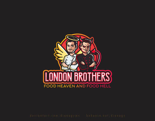 Chef Brothers Logo