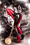 Harley Quinn 004