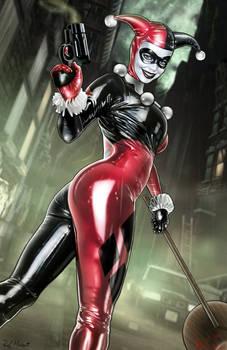 Harley Quinn 010