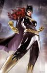 Batgirl 05