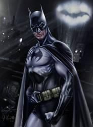 Batman color