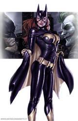 Batgirl Kl04