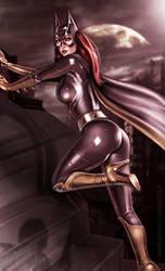Batgirl H136