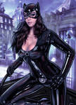 Catwoman Hj131c