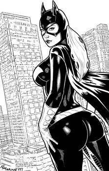 Batgirl Bw09