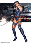 Psylocke  t022