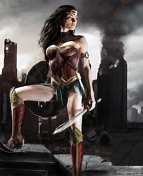Wonder Woman t031