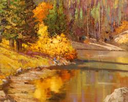 Tony Grove Lake by rooze23