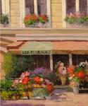 Floral Market