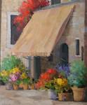 Floral Cafe