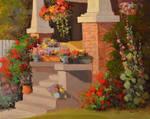 Porch Adorned