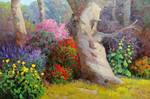 Floral Grove