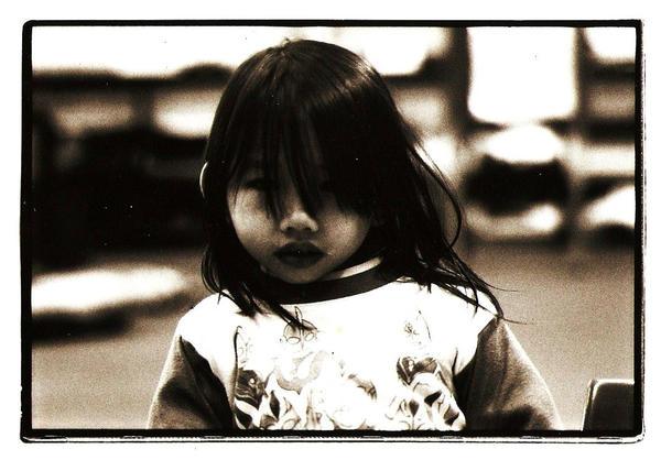 Infant Innocence by ARTmonkey90