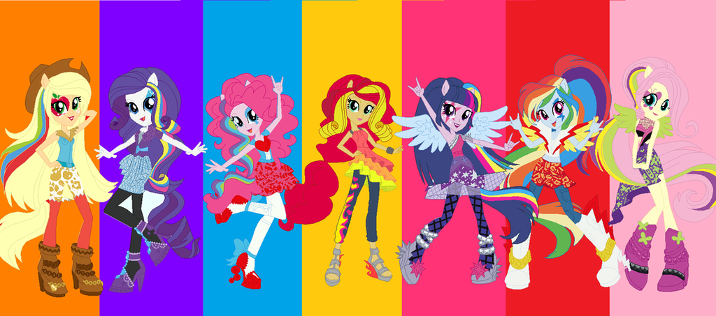 We will kill you  MLP   EQ  by Sternchende on DeviantArt