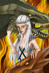 Khaleesi-Mother of Dragons by My-Sin-Is-You