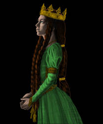 Queen Joan Of Navarre - Colors