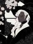 rose witch ana