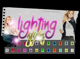 Lighting Styles. by Mjzo