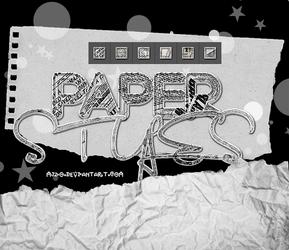 Paper Styles.