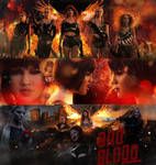 Cause baby, now we've got bad blood.