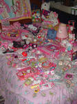 My Hello Kitty Collection