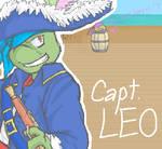 Captain Leonardo